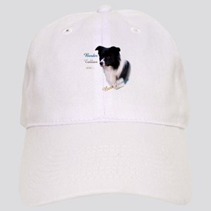 Border Collie Best Friend1 Cap